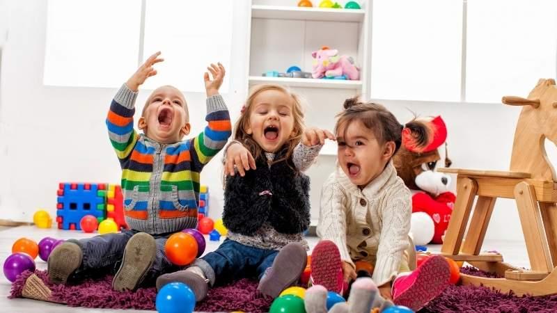 子供の英語遊び