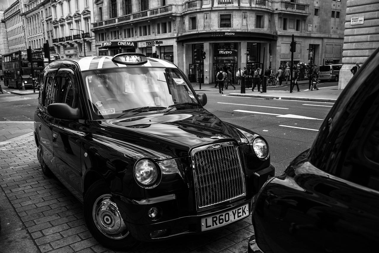 タクシー4