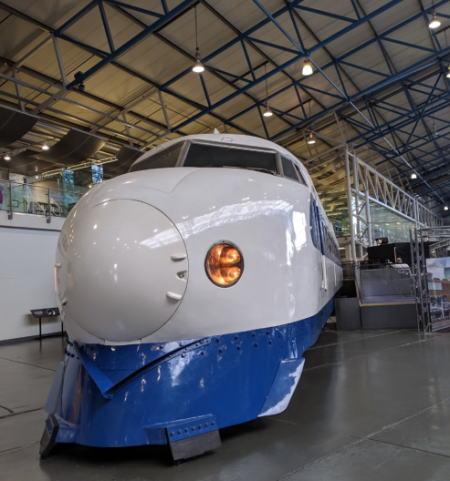 ヨーク国立鉄道博物館2